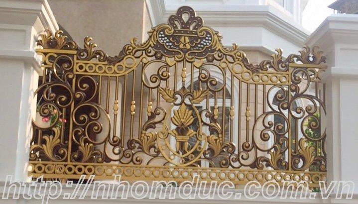 Báo giá loại hàng rào theo các mẫu loại này và các mẫu tương tự giá từ 4,300,000VNĐ/m
