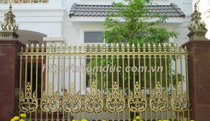 Công ty nhôm đúc Hà Nội