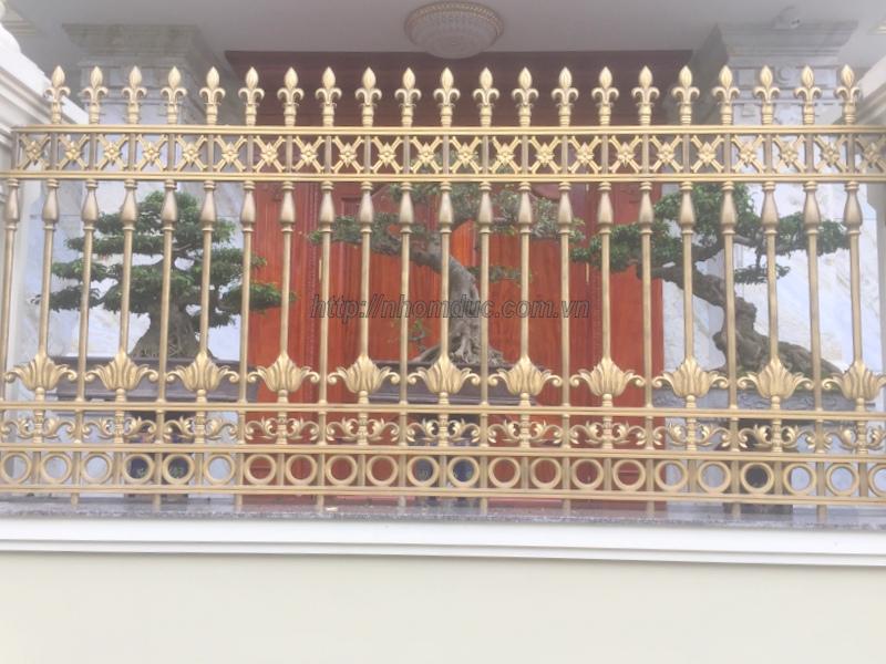 Mẫu cổng biệt thự đẹp 2019, Biệt thự